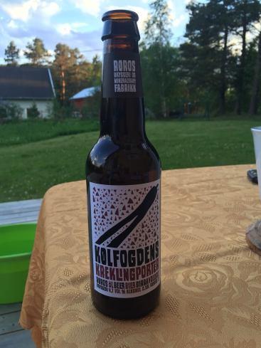 Røros øl